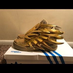 Men Adidas With Wings on Poshmark